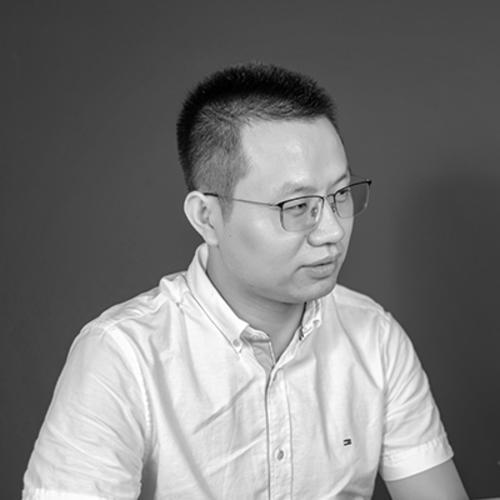 深圳天华易筑市场副总监 程传雷