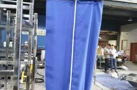 布草吊袋系统在实际布草行业的运用情况