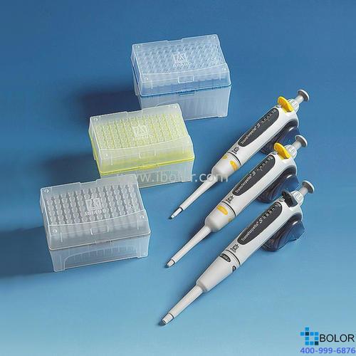 Starter-Kit套装,Transferpette S微量移液器,量程(D-10, D-100, D-1000)704793