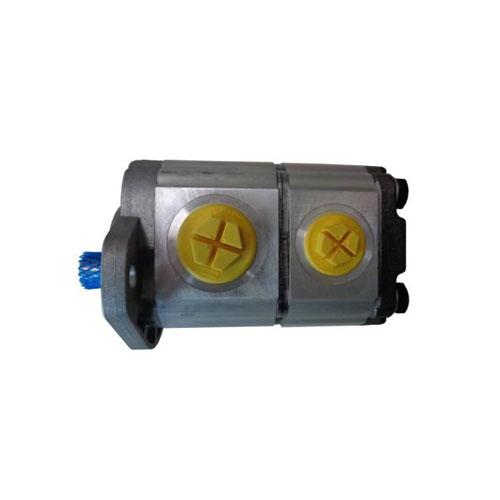 双联齿轮泵CBZ2063/2040