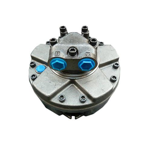 液压马达SMA6-750
