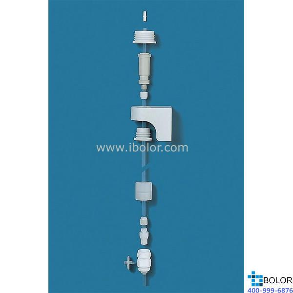 """接头,适用于Dispensette® 远距离分液系统,内螺口3/4"""",GL32 704282"""