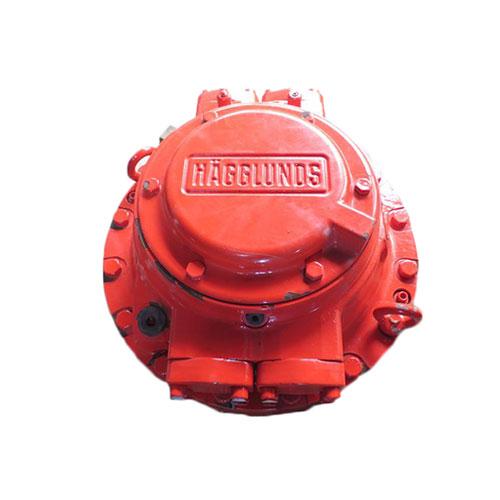 赫格隆马达CA5032
