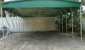 上海沁腾:大型活动雨棚的安装和组装步骤说明