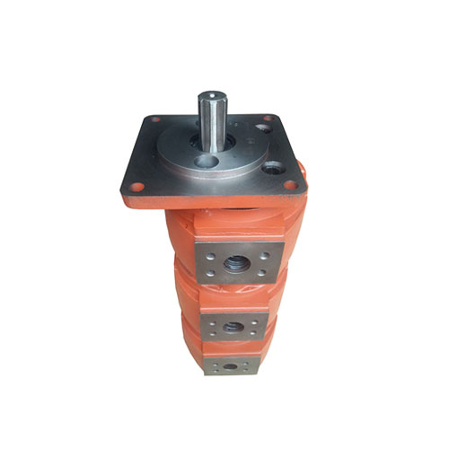 三联齿轮泵CBZ2063/2040/2040