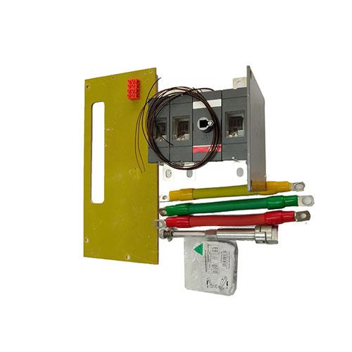 ABB隔离开关组件OETL-400MI,1140V