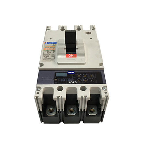 寺崎塑壳断路器XV400NE  3P FC 400A