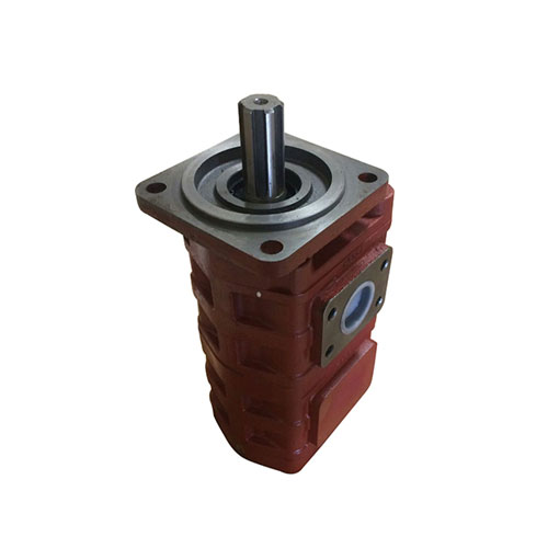 卡特E307D掘进机主泵PVC80RC14(296-3867X05)