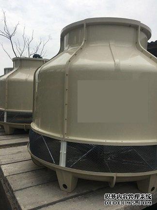 节能环保冷却塔产品的六大特点