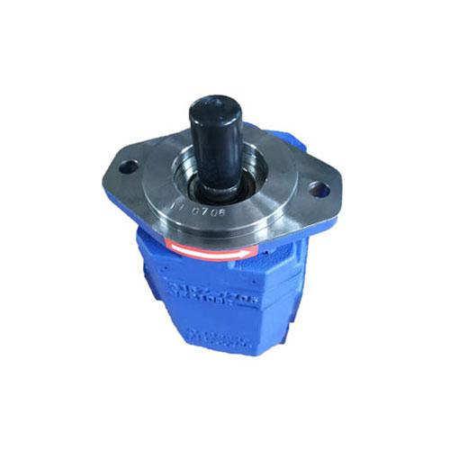 泊姆克双联齿轮泵P124B182XDZA05-54PB2A02-1