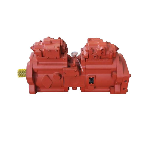 川崎双联柱塞泵T5V63DT-115R-HNOV