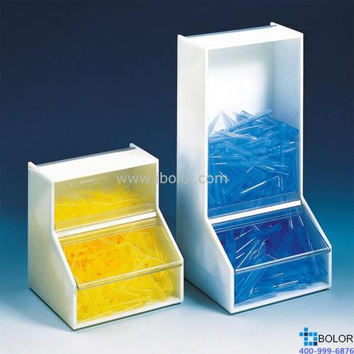 废料盒,PMMA材质,165 x 152 x 178 mm 131902