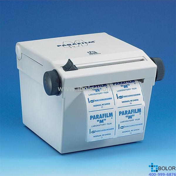 PARAFILM® M 封口膜切割器,适合宽度为50/100 mm的PARAFILM® M 封口膜 701650