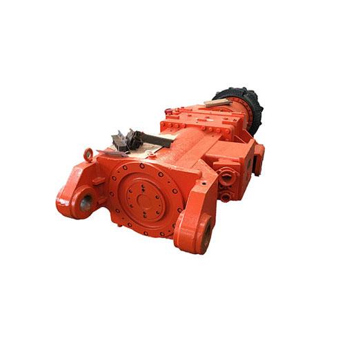 截割头组件切割头炮头L208101201