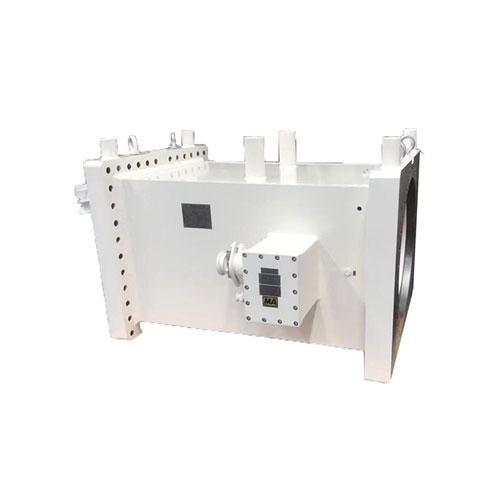 三一160截割电机YBUD-160/100-4/8