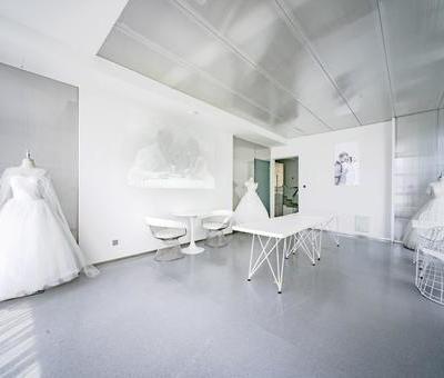 三亚婚纱摄影装修设计 | 上海蓝信空间设计