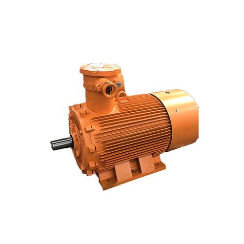 三一200截割电机YBUD-200/150-4/8