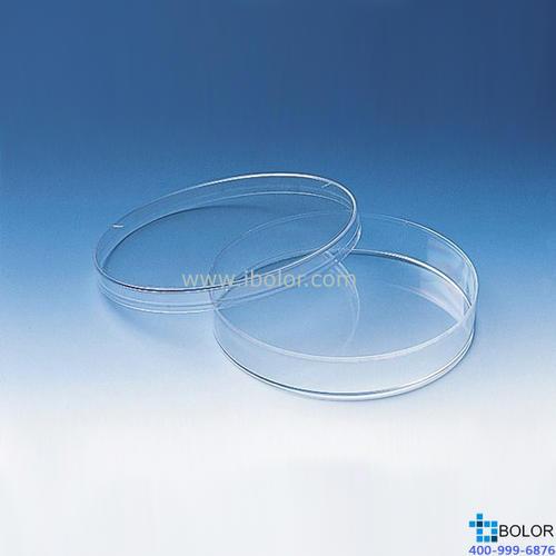 培养皿,PS,带盖,直径55 mm,无通气口 452015