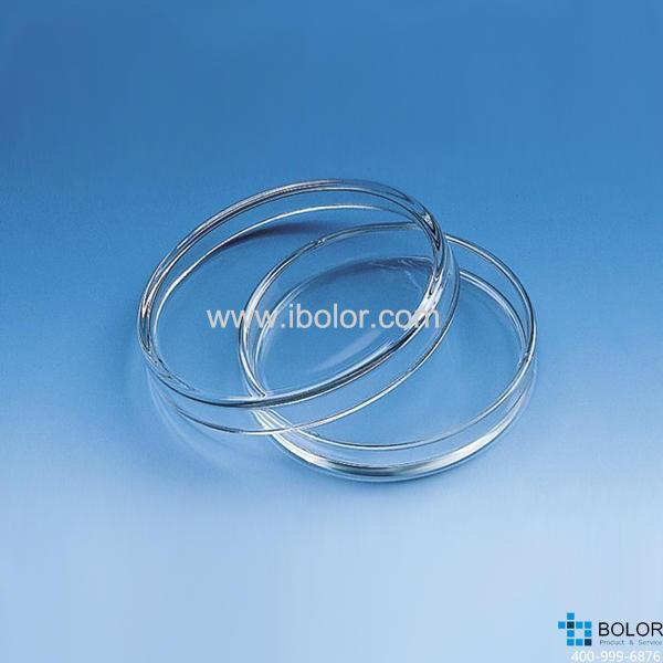 培养皿,带盖,直径150 mm, 高25 mm 455751