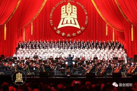 Audix合唱話筒助力第十二屆金鐘獎開幕晚會