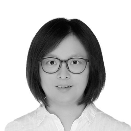 项目负责人 郑月萍