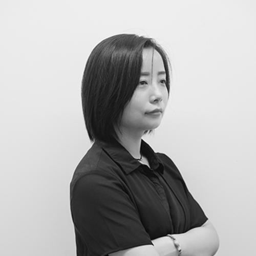 设计总监 余珊珊
