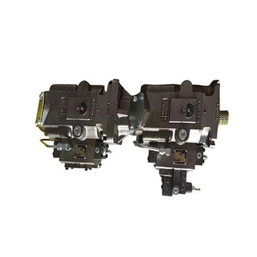 哈威双联柱塞泵V30D-160RDN-2-1-00/LLSN-250+V30E-095RD