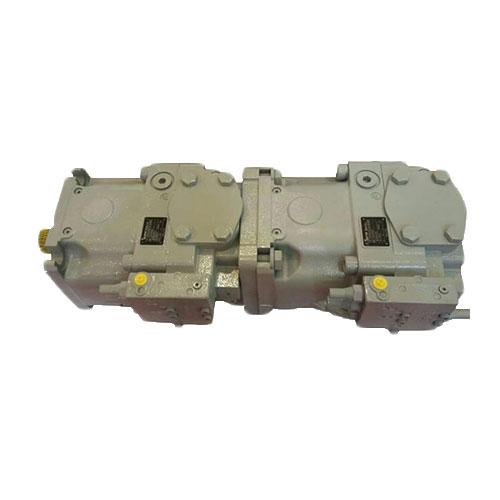 德国力士乐双联柱塞泵组合变量泵A11VO130LRDS/10L-NZD12K83+A11V