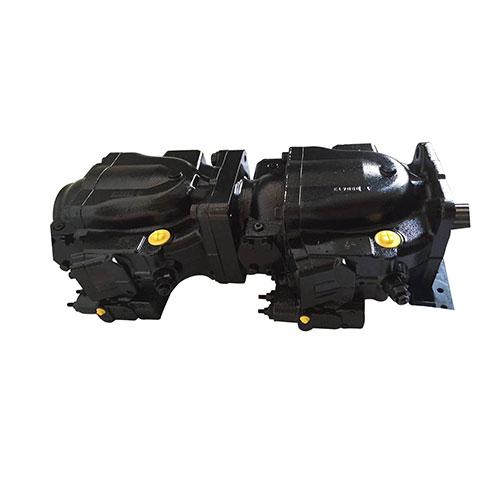 派克双联柱塞泵P3145R90D1D28LA23N00B1B1E Parker
