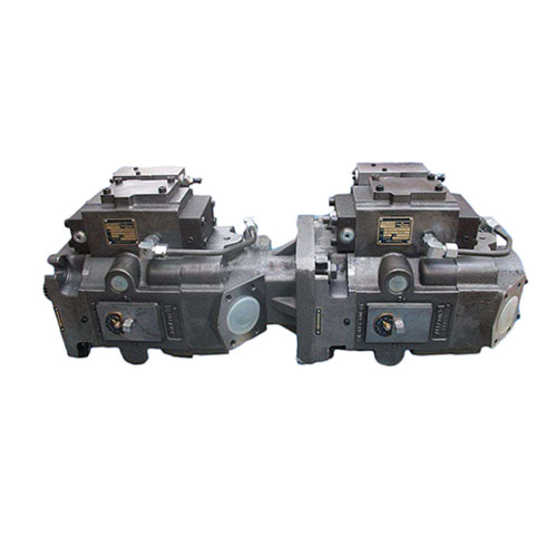 哈威双联柱塞泵V30D-140RDN-2-1-04/LLSN250+V30