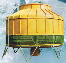如何解决冷却塔噪声问题