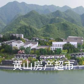 上河徽院·龍悅府  養生黃山下  近期度假/遠期養老