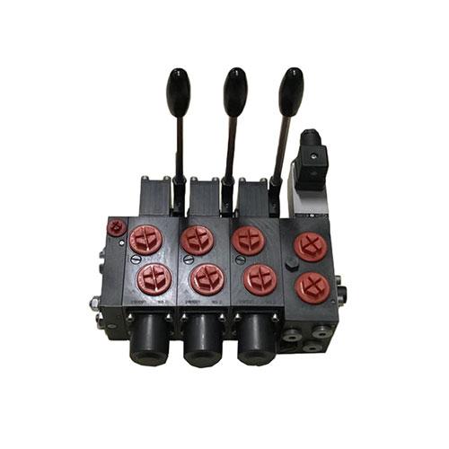 哈威多路换向阀PSL3/160-3-5-E1