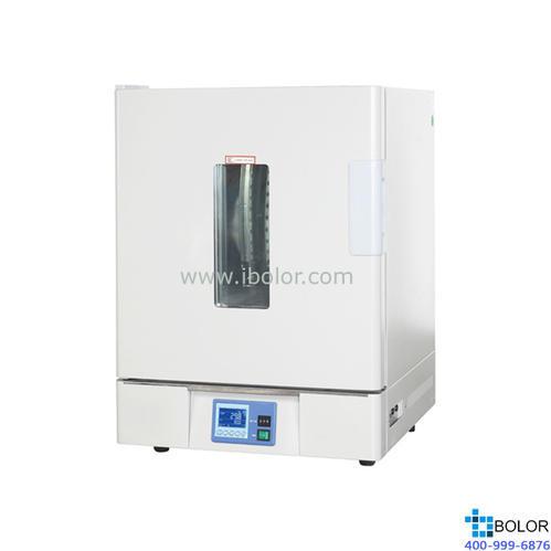 精密鼓風干燥箱 內膽尺寸:455×430×510mm;容積:100L;最高溫度200℃ BPG-9106A
