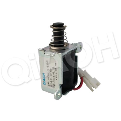 【电磁锁】QDC100-04