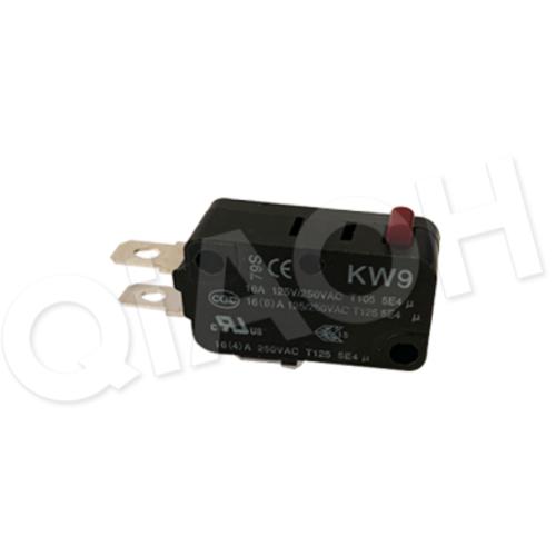【微动开关】Kw9(s)