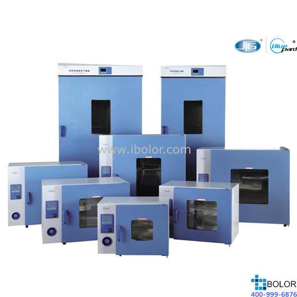 鼓风干燥箱 内胆尺寸:600×550×600mm;容积:200L;不锈钢内胆;*高温度250℃ DHG-9203A