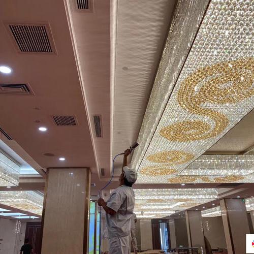 双良国际大酒店宴会厅