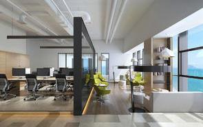 办公室地板颜色选择该怎么选?