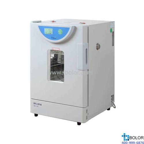 精密鼓風干燥箱 內膽尺寸:1000×510×800mm;容積:400L;最高溫度200℃ BPG-9420A