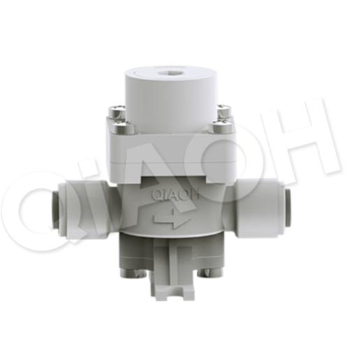 【进水电磁阀】QXD-28-K减压器
