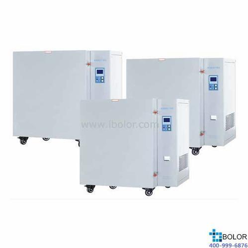 高溫鼓風干燥箱 內膽尺寸:450×450×450mm;加熱溫度:RT+20~400℃;BPG-9100AH