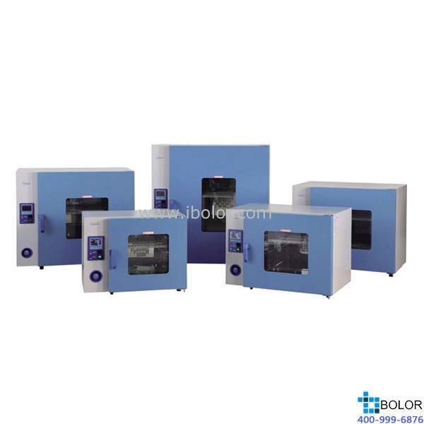 热空气消毒箱干燥箱;内胆尺寸:600×550×600mm;加热温度:RT+10~250℃;GRX-9203A