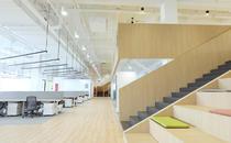 上海奉贤办�公空间设计 | 必威体育betway设计