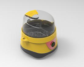 廚房電器產品設計