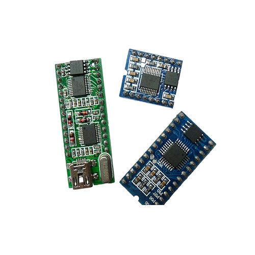 遥控接收语音模块D10001(WCR)