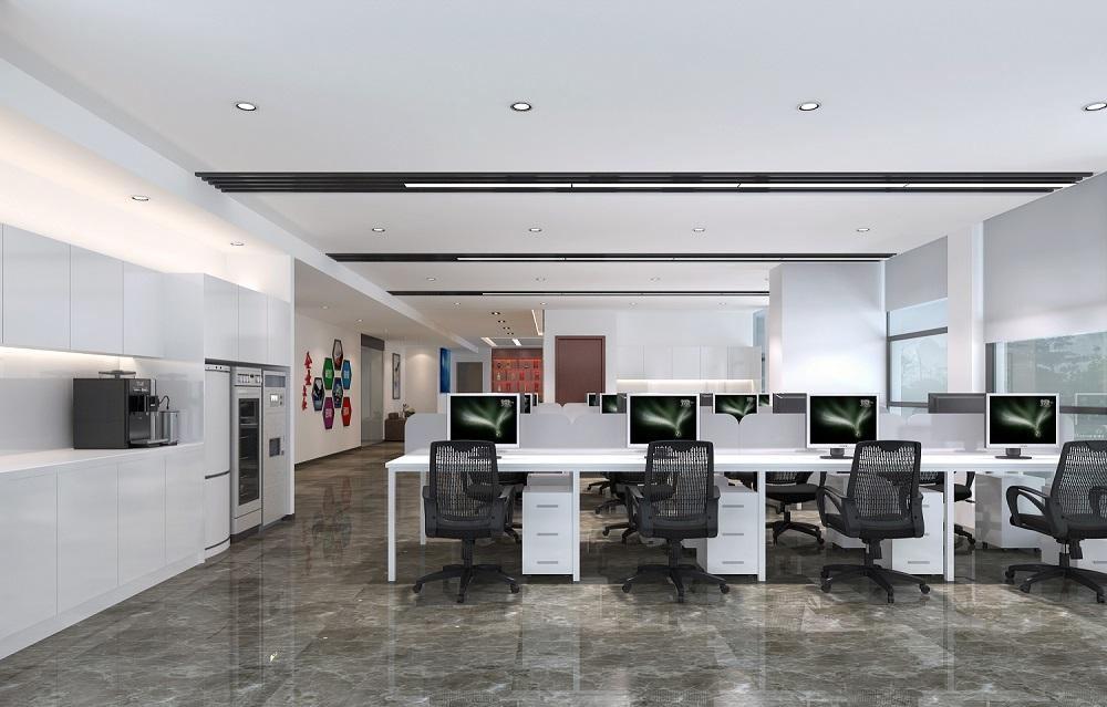 办公室装修电线应注意什么