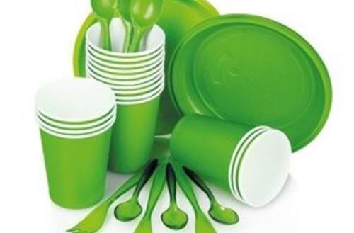 生物降解塑料存在巨大替代市场空间