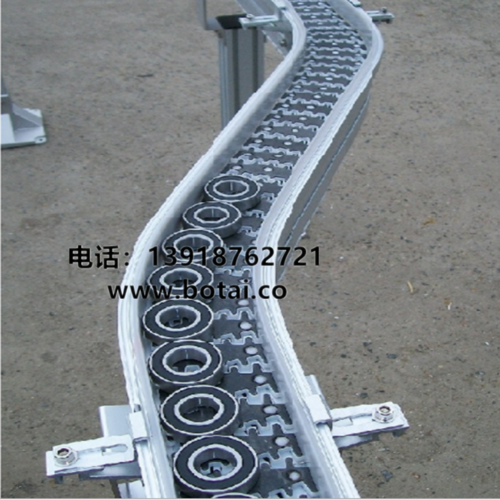 S型柔性链输送机