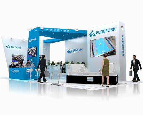 2019 亚洲国际物流技术与运输系统展览会